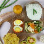 Nasi Kotak Catering Sehat dan Hemat