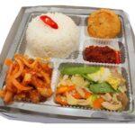 Peluang Bisnis Membuka Usaha Catering Nasi Box